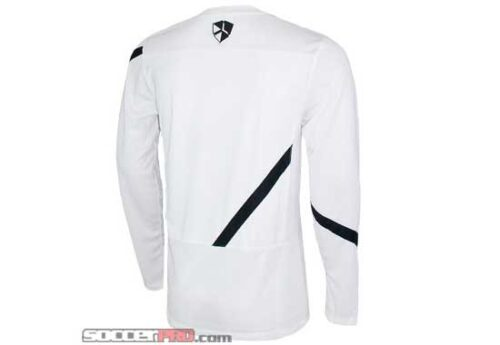 Nike Long Sleeve Training Top 1  White