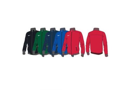 Nike Elite WarmUp Jacket