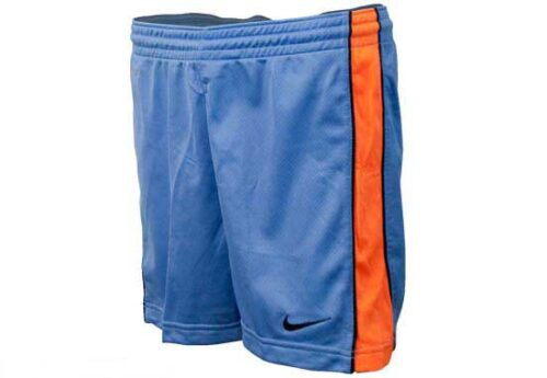 Nike Womens E4 Short  Light Blue/Obsidian