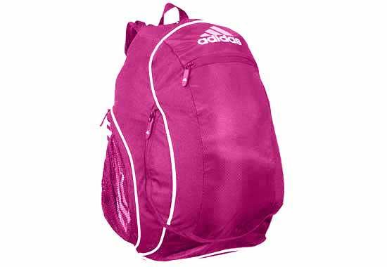 e8589d3f3df6 adidas Estadio II Backpack - Black Team Soccer Bags