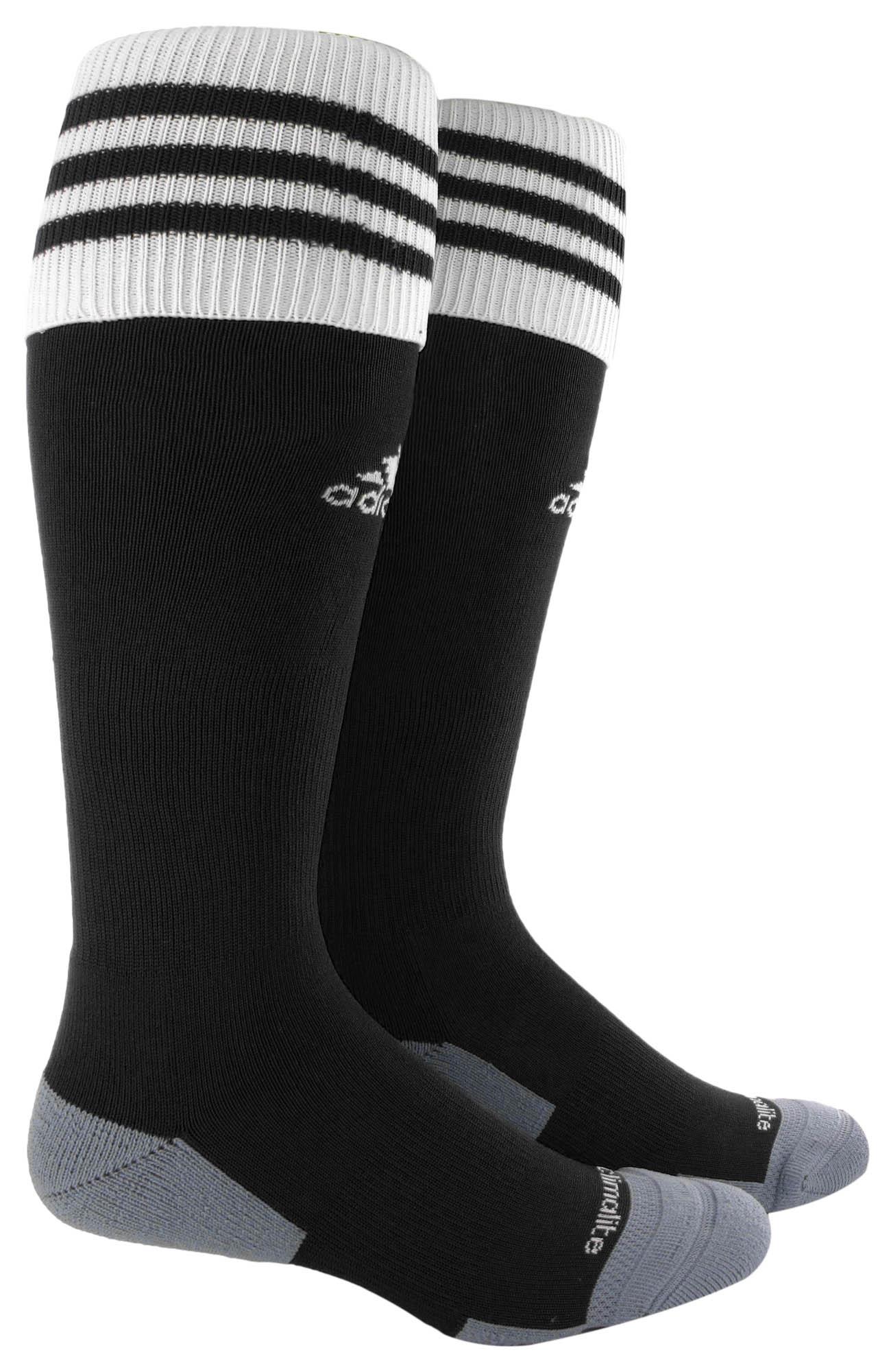 51c6fc3ae484 adidas Copa Zone Cushion II Soccer Sock - SoccerPro