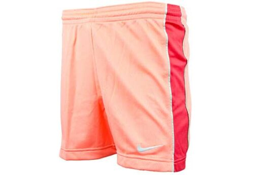 Nike Womens Academy Knit Shorts  Atomic Pink/Red