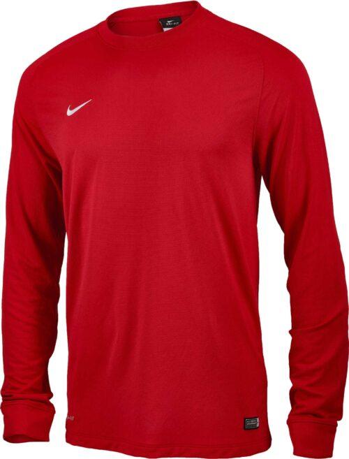 Nike Park II Goalkeeper Jersey – Scarlet