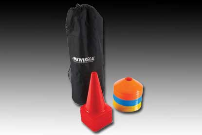 KwikGoal Cone Carry Pack