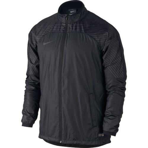 Nike Revolution GPX Woven Jacket II – Black/Anthracite