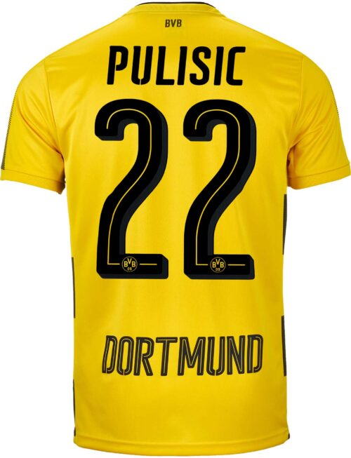 low priced 2f042 c9e03 Christian Pulisic Jersey - Get your Pulisic Jersey at SoccerPro