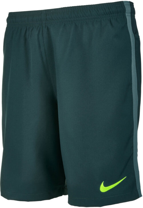 Nike Dry Football Short – Seaweed/Hasta