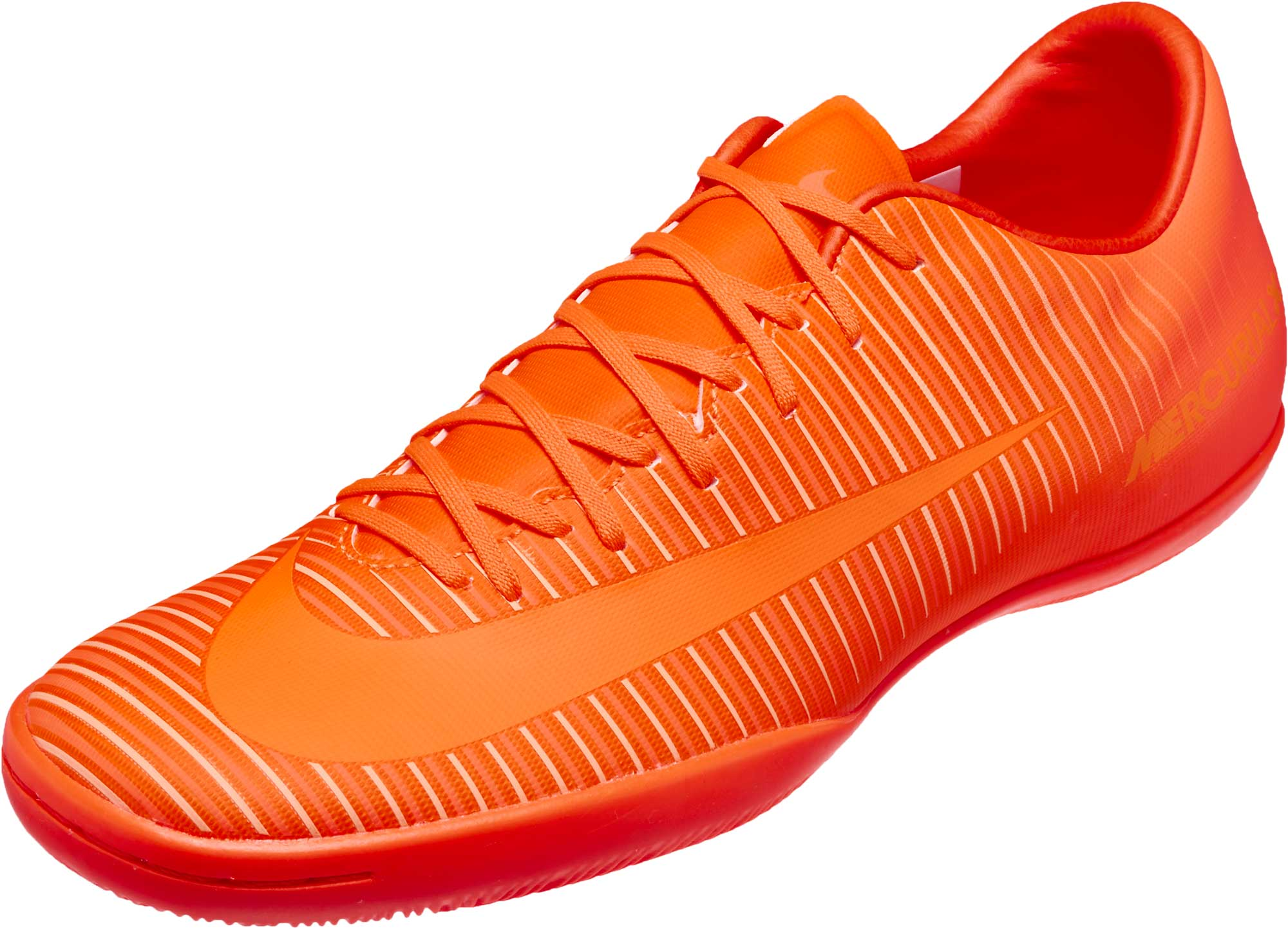 Nike Mercurial Victory VI IC- Orange