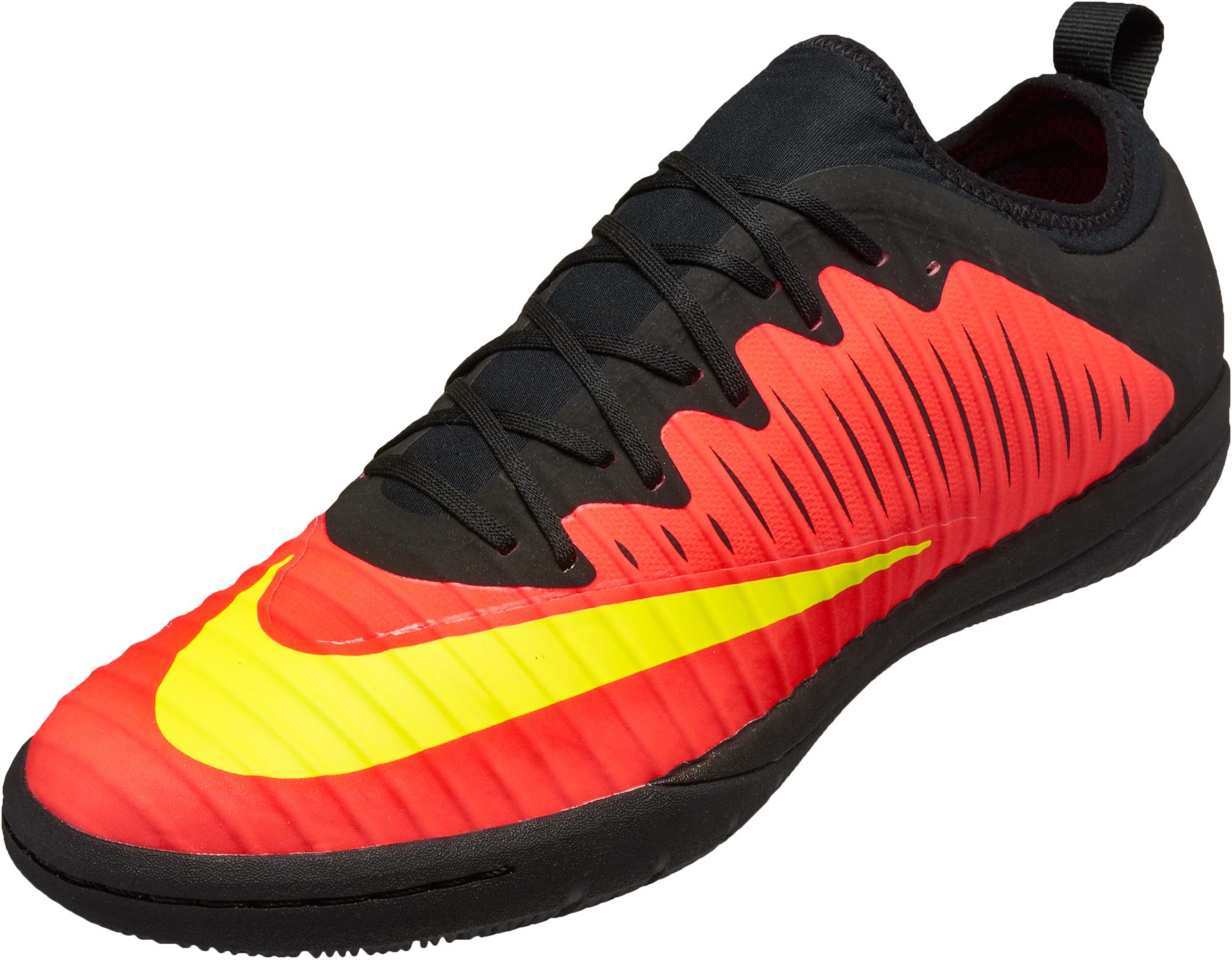 Nike MercurialX Finale II IC Soccer Shoes - Nike MercurialX Finales 33025519e9