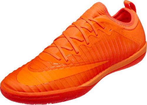 Nike MercurialX Finale II IC – Total Orange/Hyper Crimson