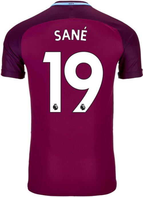 sale retailer 8b472 e8996 Leroy Sane Jersey - SoccerPro.com