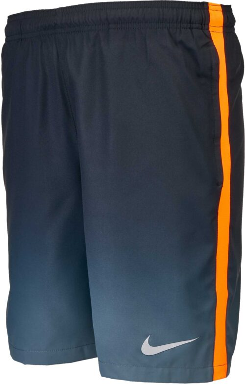 Nike Squad Training Short – CR7 – Cool Grey/Tart