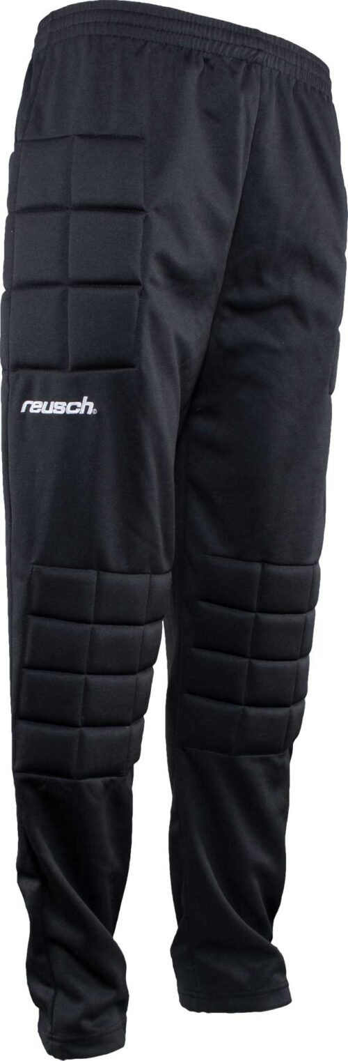 reusch Alex Goalkeeper Pants – Black