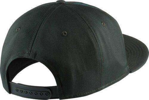 Manchester City True Hat – Vintage Green/Black