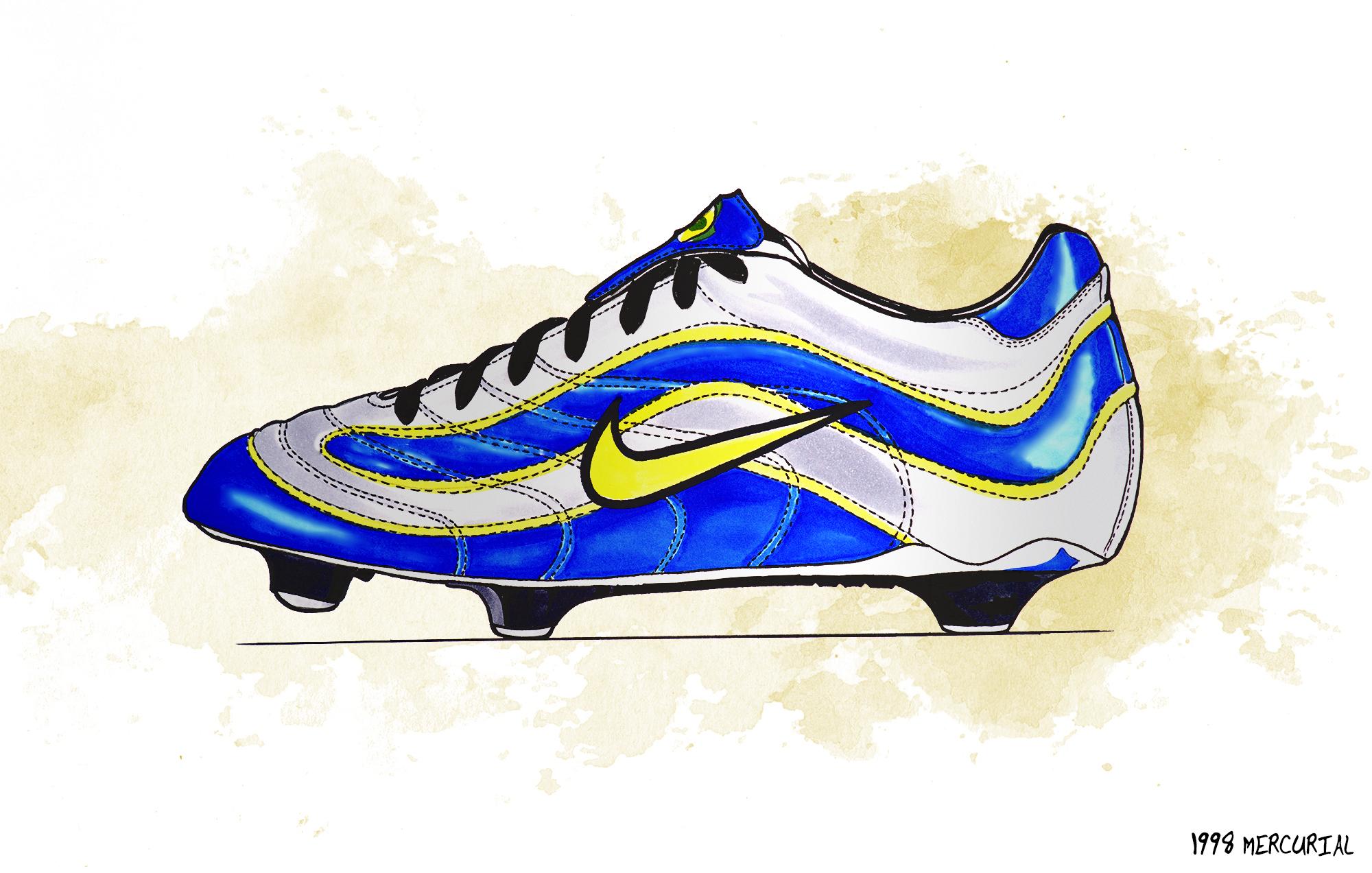 great deals 2017 detailed pictures best value Buy Nike® Mercurial Vapor™ | SoccerPro.com