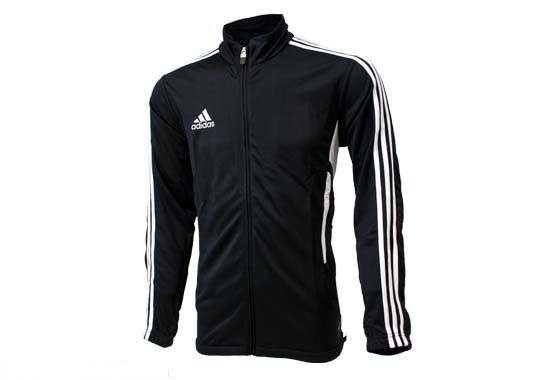 507d0583d67a adidas Tiro 11 Training Jacket - Black - adidas Training