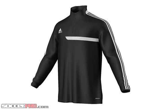 outlet sale usa online new list adidas Tiro 13 Training Top >>Easy Return>> adidas Team ...