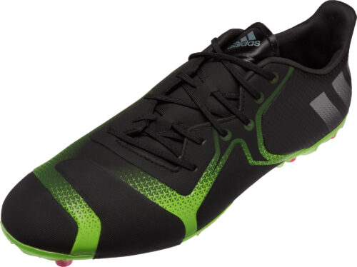 adidas ACE 16  TKRZ Soccer Shoes – Solar Green