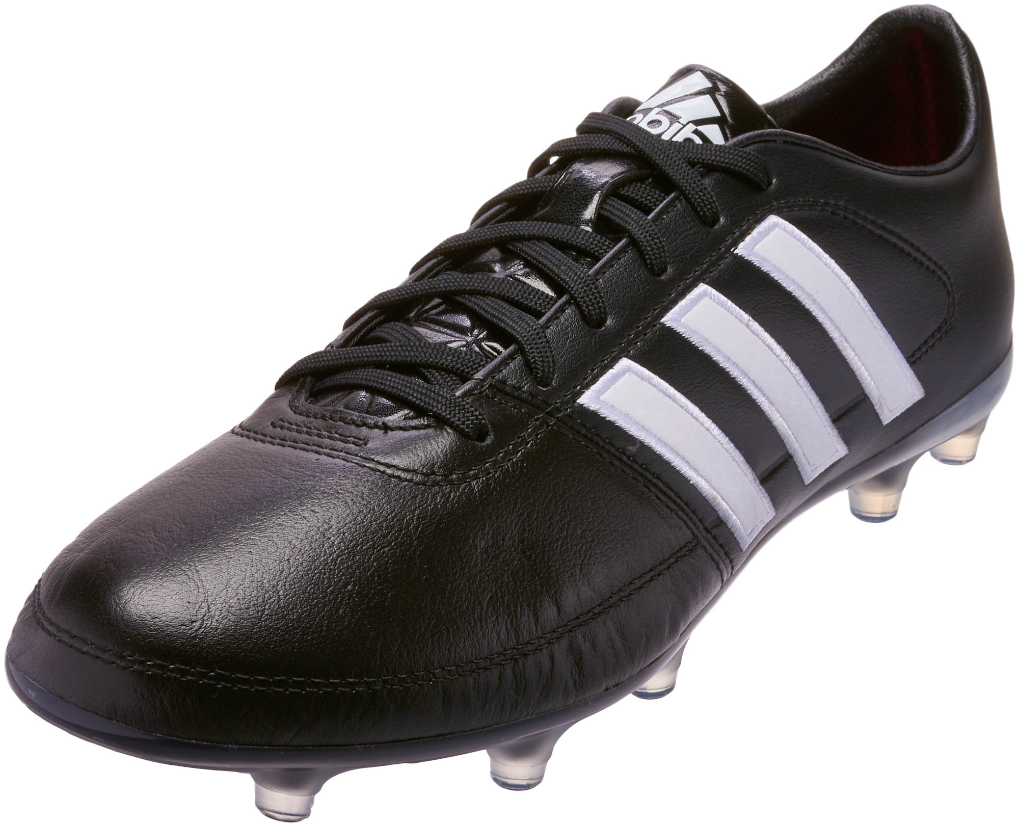 newest 30324 1c221 adidas Gloro 16.1 FG – BlackWhite