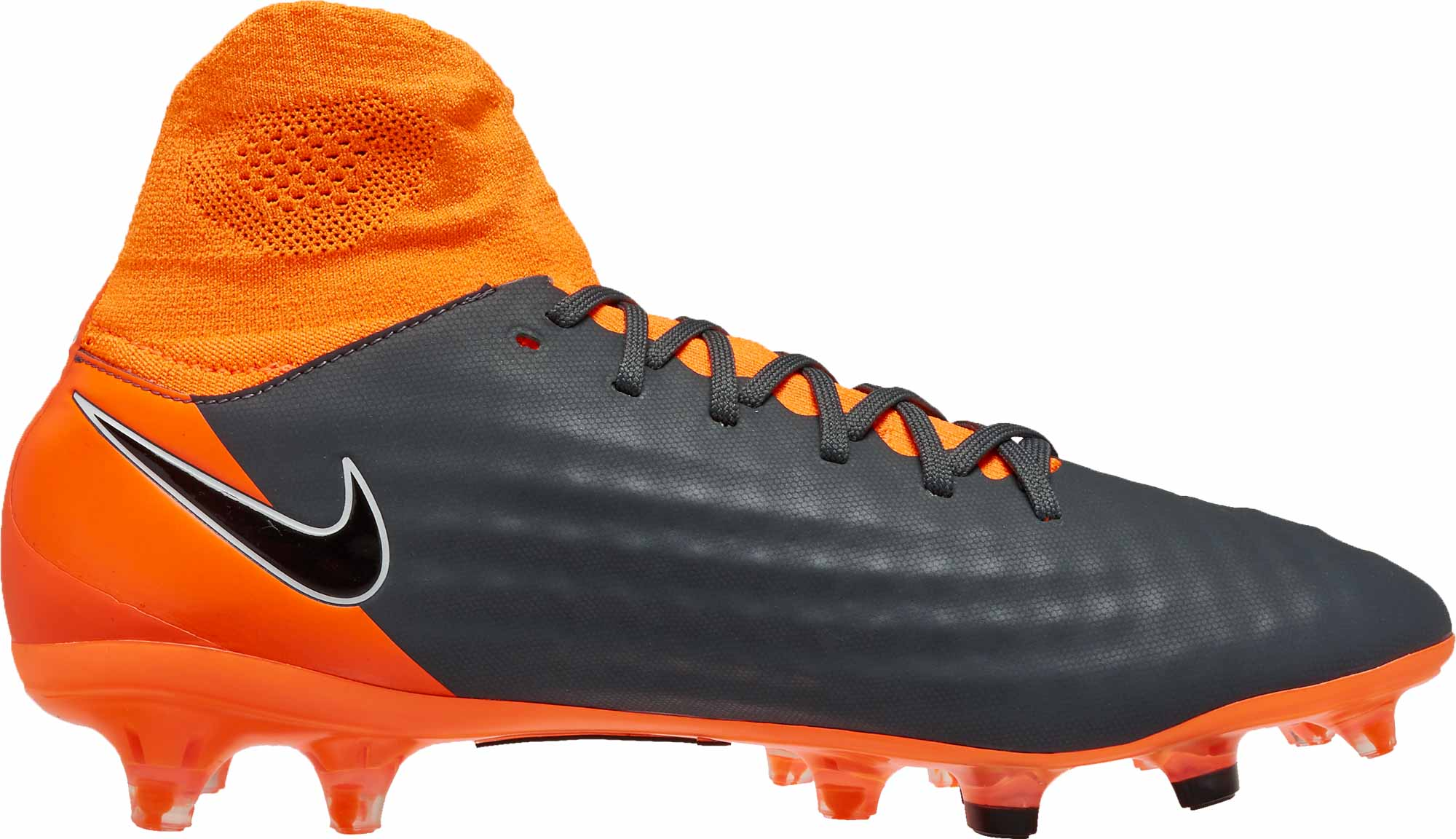 Maldición Firmar Circunstancias imprevistas  Deals on Nike Men's Magista Onda II Fg Football Shoes