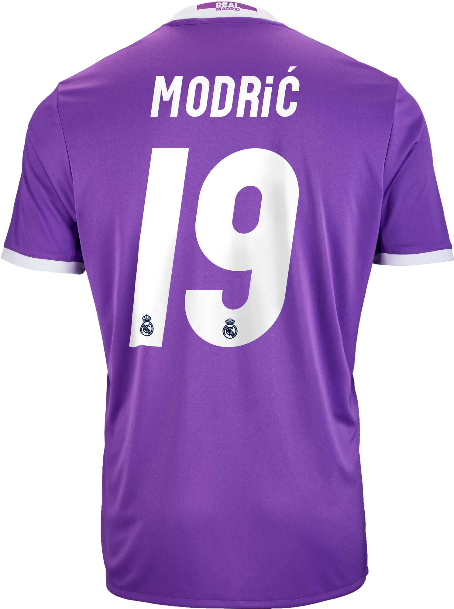 100% authentic 304a8 0ac01 adidas Luka Modric Real Madrid Jersey - 2016 Real Madrid Jerseys