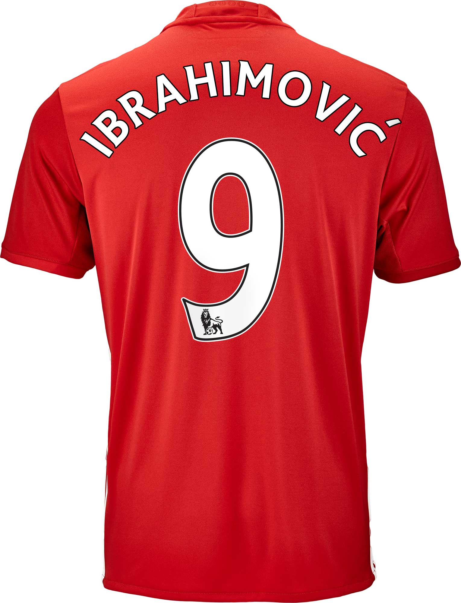 various colors 9deab 23097 Zlatan Manchester United Jersey - 2016-17 adidas Man United ...
