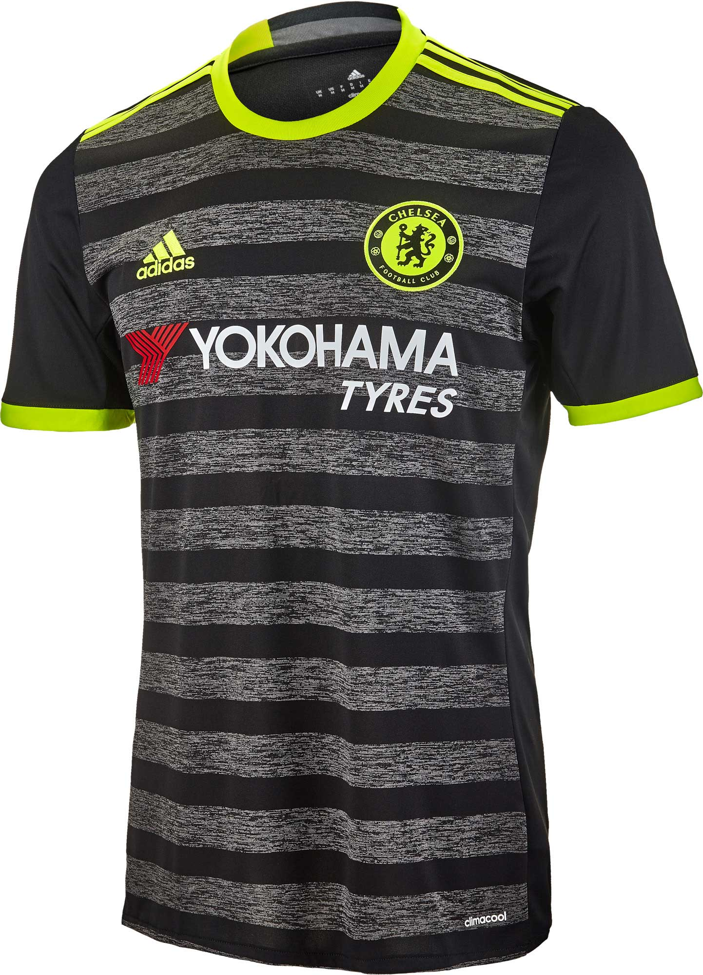on sale 8ff37 f3446 adidas Chelsea Away Jersey 2016-17