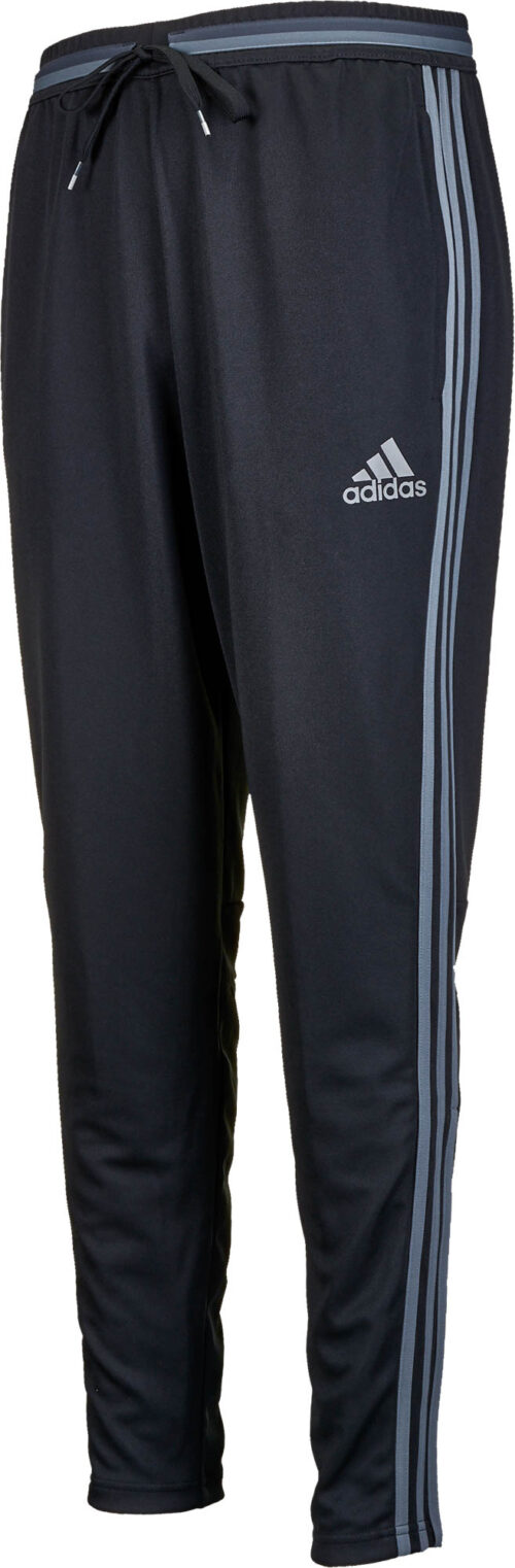 adidas Condivo 16 Training Pant – Black/Vista Grey