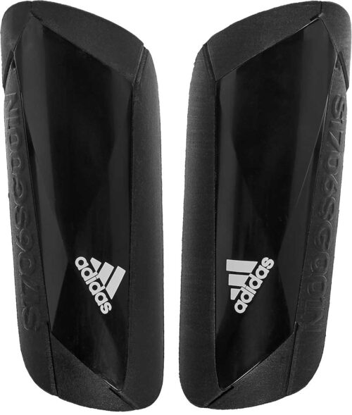 adidas Ghost Carbon Shinguards – Black/White