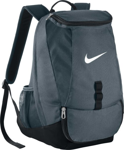 Nike Club Team Backpack – Flint Grey/Black