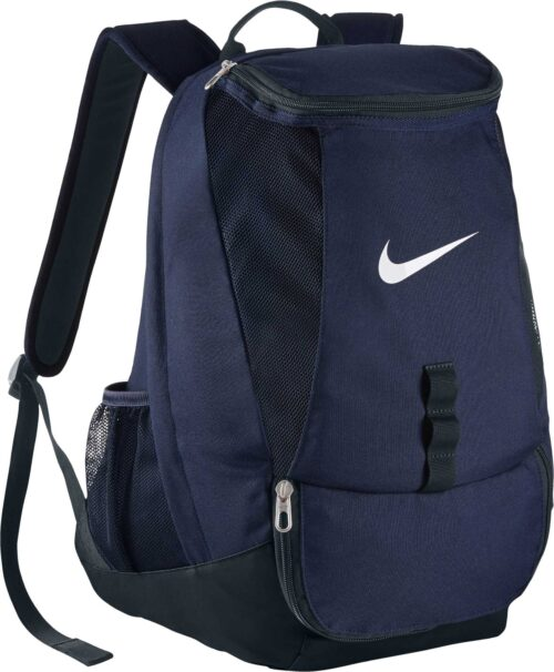 Nike Club Team Backpack – Midnight Navy/Black