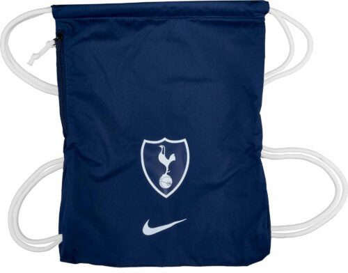 Nike Tottenham Gymsack – Binary Blue/White