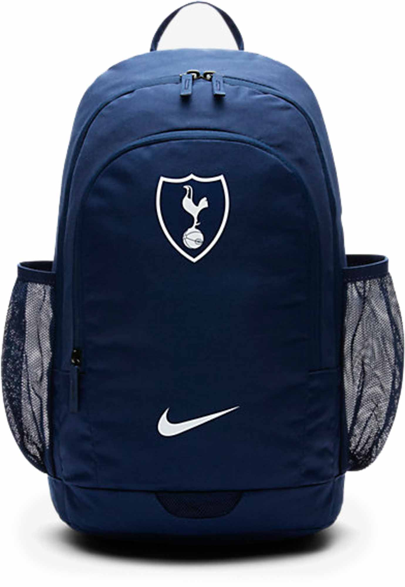 Nike Tottenham Stadium Backpack Binary Blue White