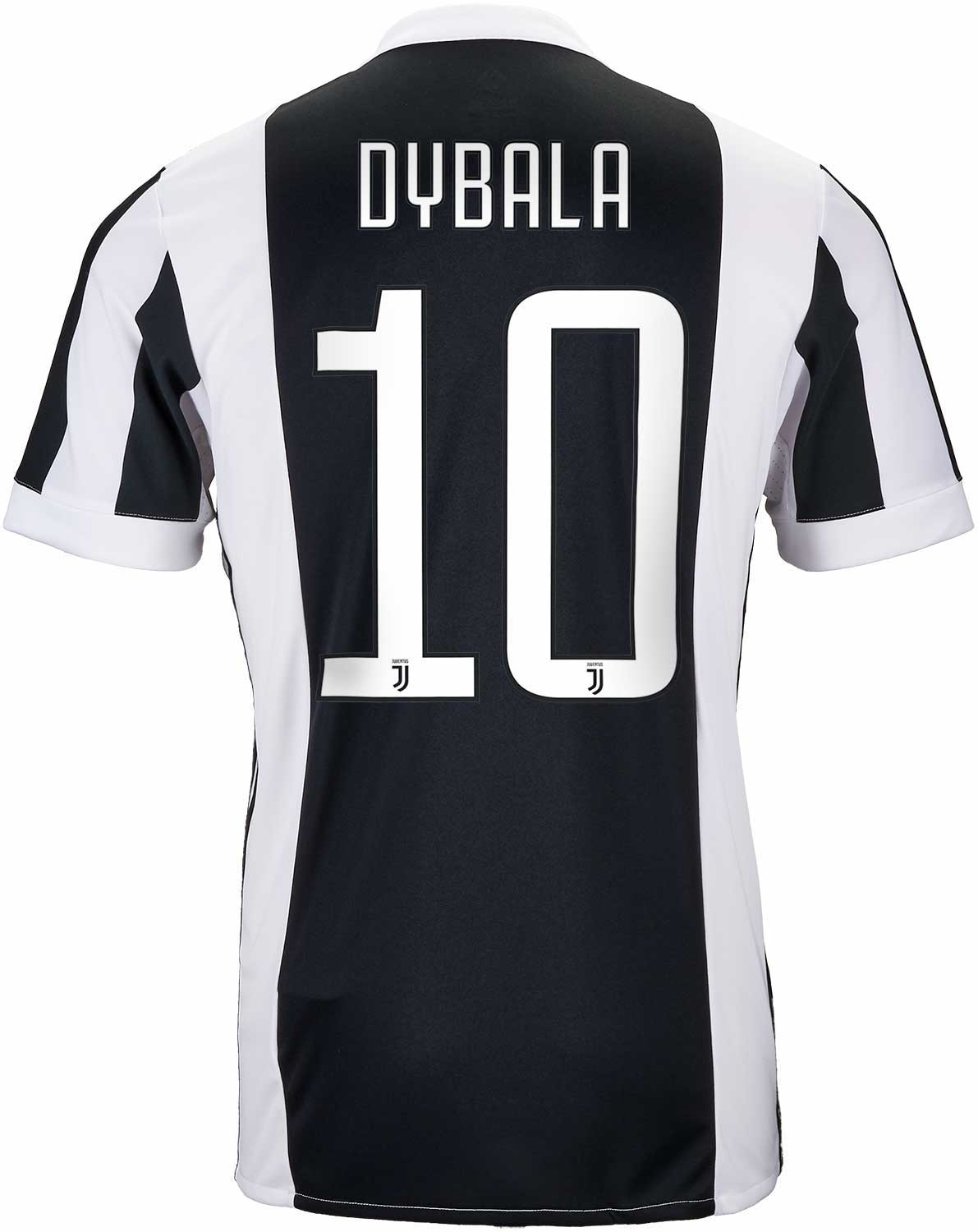 c674fe4b1 best authentic paulo dybala juventus fc youth jersey 10 dark carbon third 18  19 017e0 3337a  coupon code for 2017 18 adidas paulo dybala juventus home  ...