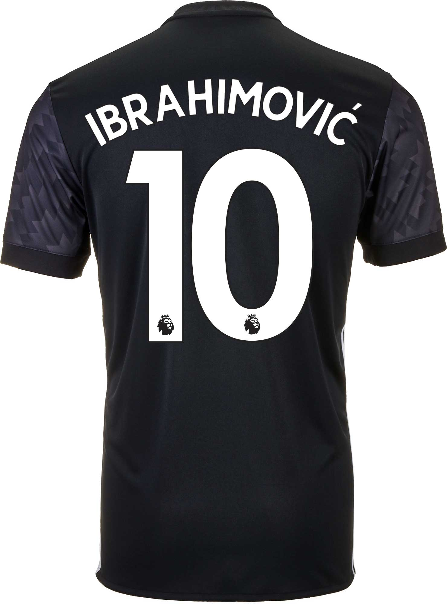 buy popular 7face 1145a adidas Zlatan Ibrahimovic Manchester United Away Jersey 2017 ...