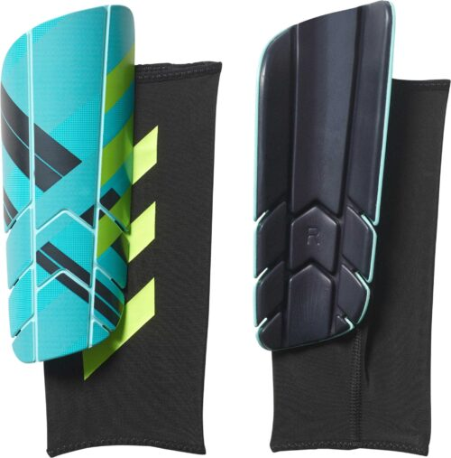 adidas Ghost Pro Shin Guards – Legend Ink/Energy Aqua