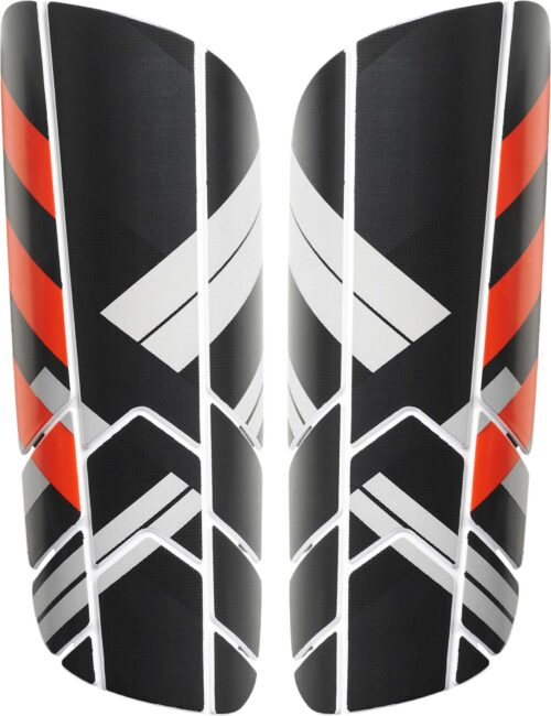 adidas Ghost Pro Shin Guards – Black/Clear Onix