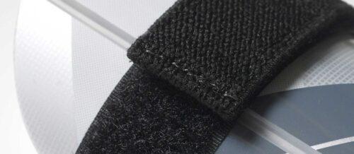 adidas Ghost Reflex Shin Guards – Silver Metallic/Clear Onix