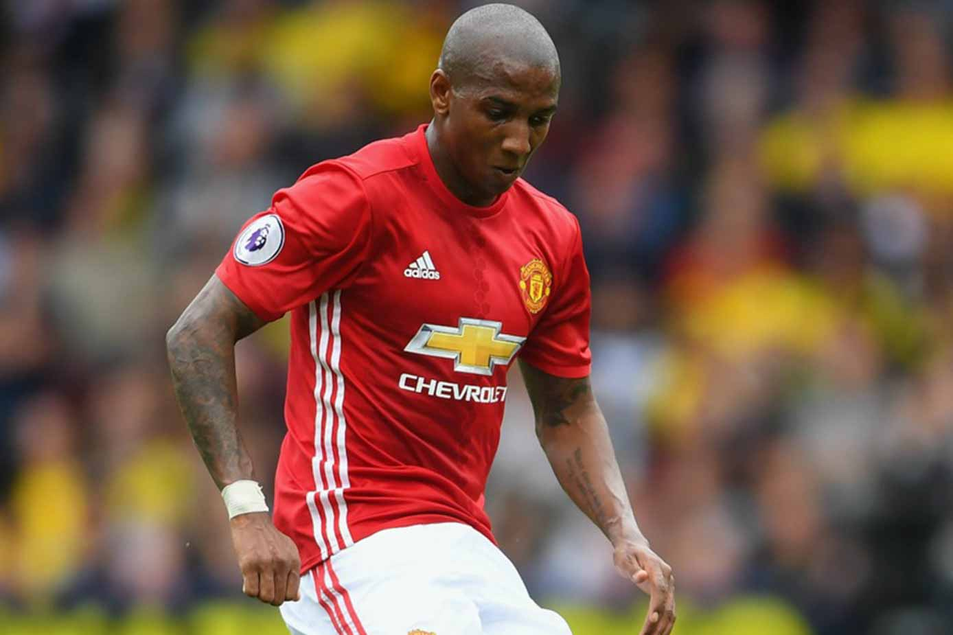 timeless design 3d868 da735 Ashley Young Jersey >>Fast Shipping>> Young Soccer Jerseys ...