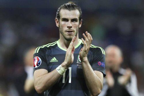 Bale Jersey