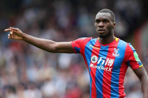 Benteke Jersey and Gear