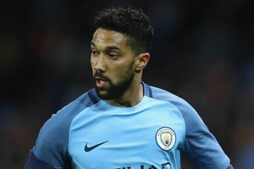 Clichy Jersey and Gear