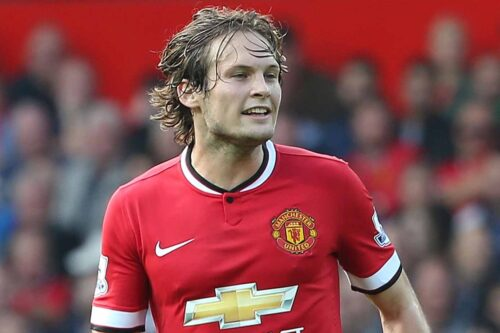 Daley Blind Jersey