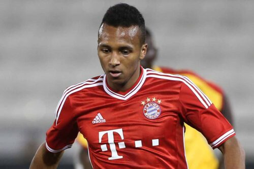 Julian Green Jersey and Gear