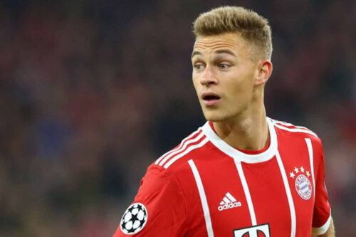 Kimmich Jersey