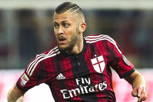 Menez Jersey and Gear