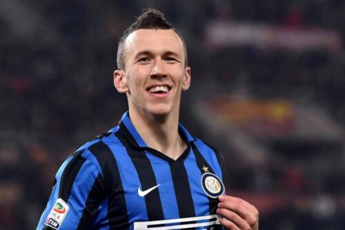 Perisic Jersey and Gear