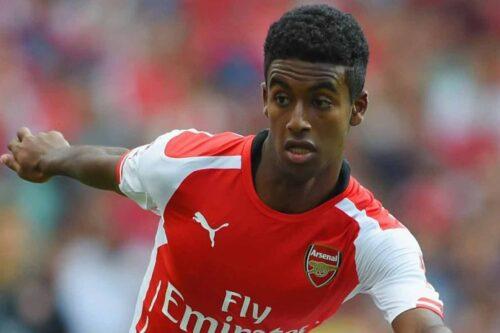 Zelalem Jersey