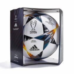 843a21fff adidas Finale 18 Kiev- UEFA Champions League Match Ball