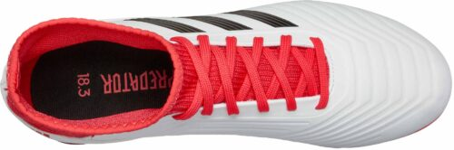 adidas Kids Predator 18.3 FG – Cold Blooded